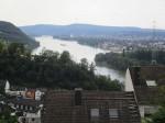 56179 Vallendar: Wohnen wie im eigenen Haus - Das Rheintal liegt Ihnen zu Füßen! Toll aufgeteilte Terrassenwohnung in exponierter Hanglage