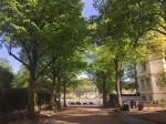 Koblenz / Südliche Vorstadt Wohnen in bevorzugter Lage direkt am Rhein! 2-Zimmer-Wohnung mit Balkon